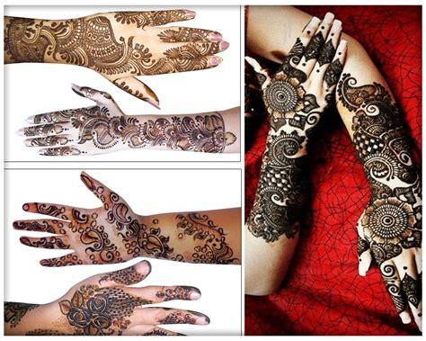 top  simple mehndi designs  hands   styles