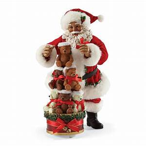 Possible Dreams Santas