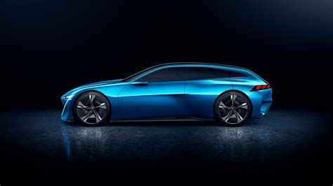 Peugeot Wallpapers by 2017 Peugeot Instinct 5k Hd Cars 4k Wallpapers Images