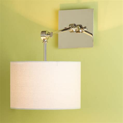 swing arm sconces bedroom modern functions swing arm wall sconce shades of light