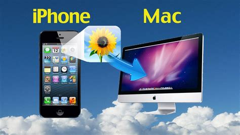 import photos from iphone to mac how to transfer photos from iphone 5 4s 4 to mac in batch