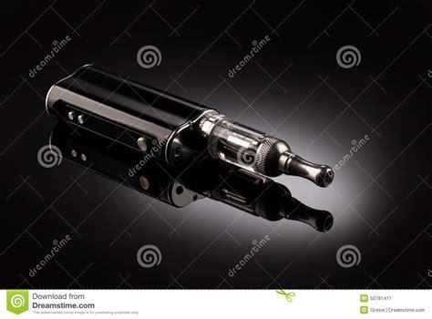 Electronic Bid Big Electronic Cigarettes Stock Photo Image 50781411