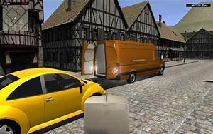Vehicle Simulator on Steam