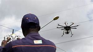 Drone companies find it hard to maintain lift - The National