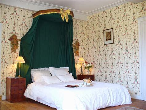 chambre de chateau chambre des anges château des lutz