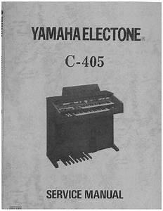 Yamaha Dgx