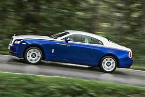 Rolls Royce Wraith : rolls royce wraith chauffeur driven ~ Maxctalentgroup.com Avis de Voitures