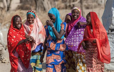 president  niger commits   child marriage plan