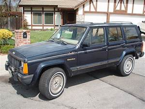 Jeep Cherokee 1990 : ninjafalco 39 s 1990 jeep cherokee in newbury park ca ~ Medecine-chirurgie-esthetiques.com Avis de Voitures