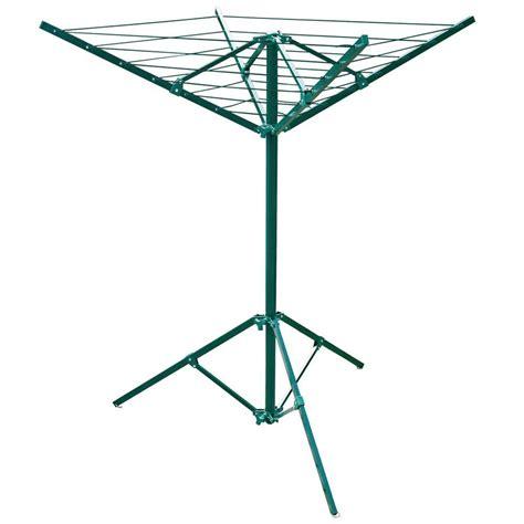 greenway portable collapsible clothesline gclfa