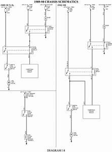 1988 Mercury Cougar Wiring Diagram  1988  Free Engine