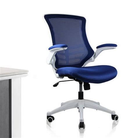 manhattan comfort high back mesh office chair with wheels