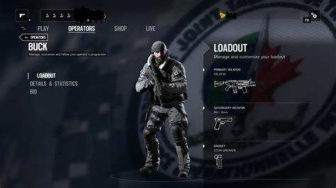 but siege rainbow six siege operation black operators leak