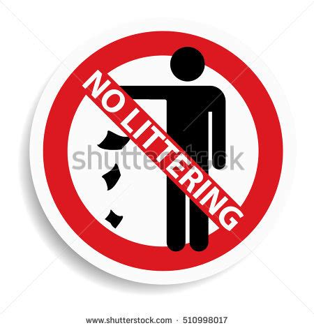 No Spitting Sign Symbols Stock Vector 421866058 Shutterstock