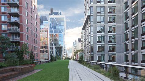 ten23 apartments in chelsea