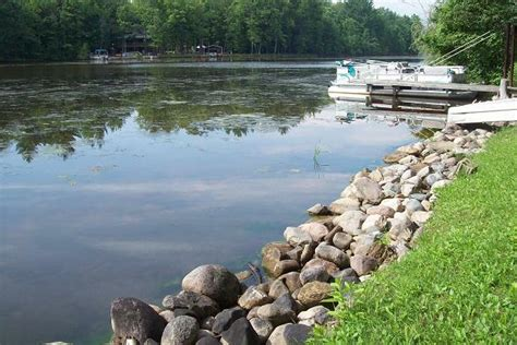 Boat Store Fenton Mi by Boat Dock For Sale Lake