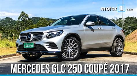 Mercedes me is the ultimate resource, putting control of your vehicle in the palm of your hand. Mercedes-Benz GLC 250 Coupé 2017 - Avaliação | Motor1.com Brasil - YouTube