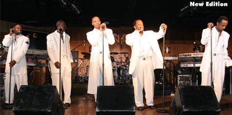 Lincoln Brings Music Icons New Edition 'home Again'