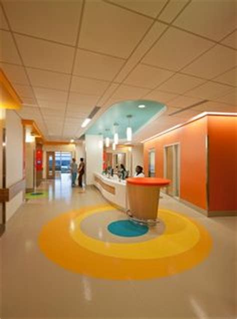 patient rooms were designed to be universal to allow the hospital more flexibility in response