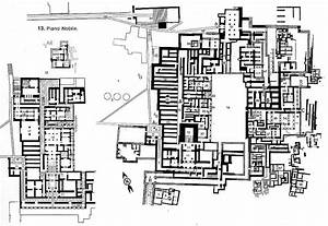 Labyrinth, Knossos, HERAKLION, Crete, GREECE, Palace of ...
