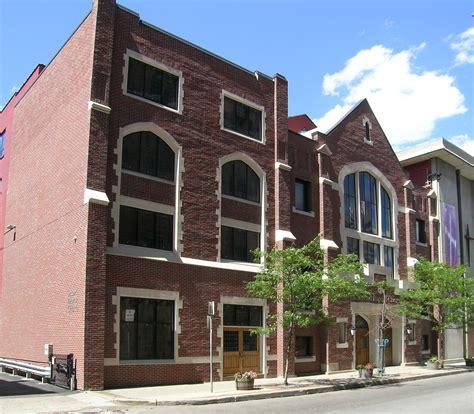 Second Baptist Church (Detroit, Michigan) - Wikipedia
