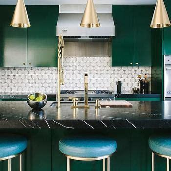 emerald green kitchen emerald green kitchen cabinets 3561