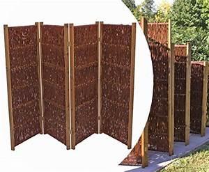 Garten Sichtschutz Günstig : gartenm bel von bambus g nstig online kaufen bei m bel garten ~ Indierocktalk.com Haus und Dekorationen
