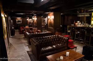 Stockton- bar & restaurant- Hong Kong Asia Bars