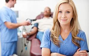 how long does it take to become a phlebotomist With how long is phlebotomy training