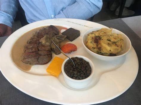 cuisine sarlat restaurant le bistro de l 39 octroi dans sarlat la caneda