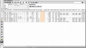 119 rechnungseingangsbuch youtube With rechnungseingangsbuch excel vorlage kostenlos