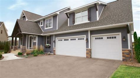 garage doors for ranch style homes ranch panel residential garage door 187 midland garage door