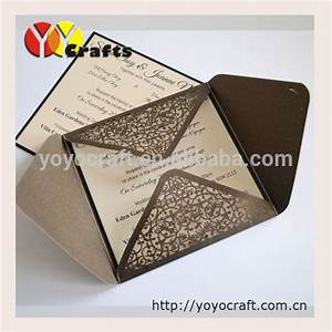 2018 unique luxury aliexpress best sell new printing doc With wedding invitation card printing klang