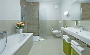 Glas Waschbecken Vor Und Nachteile : gemauerte dusche als blickfang im badezimmer vor und ~ Lizthompson.info Haus und Dekorationen