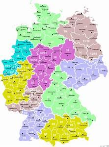 Berlin Plz Karte : postleitzahl deutschland karte ~ One.caynefoto.club Haus und Dekorationen