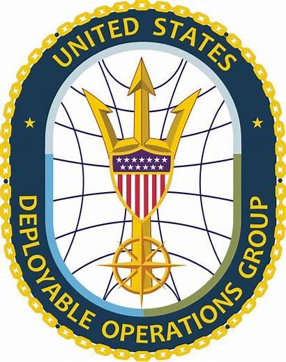 Operations Deployable Seal Guard Coast United States