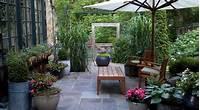 excellent patio garden design ideas small gardens Excellent Cottage Garden Patio Design Ideas - Patio Design ...