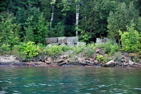 Glass Bottom Boat Bayfield Wi by Apostle Island Cruise And The Sea Caves