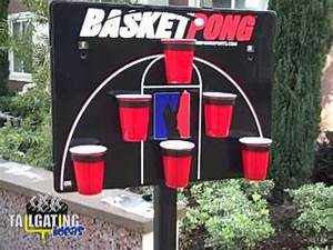 Beer Pong Tailgating Ideas Don39t Just Tailgate