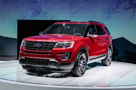 Best Midsize Suv 2016 Consumer Reports  Best Midsize Suv