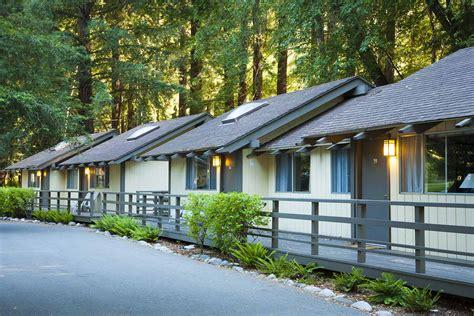 big sur cabins pfeiffer big sur state park