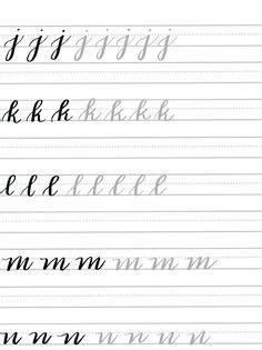 Was ist handlettering und wie fange ich damit an? Die 30+ besten Bilder zu Hand Lettering Vorlagen in 2020 | lettering, hand lettering vorlagen ...