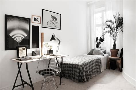 Spare Bedroom Inspiration by From Empty Space To Stylish Bedroom Freak Deluxe