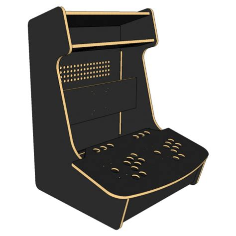 mame cabinet kit canada cabinets matttroy