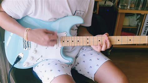 พี่เดือดร้อน - โอ้ต ปราโมทย์ Guitar cover - YouTube