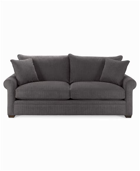 Kenton Fabric Sofa Home Furniture Decoration