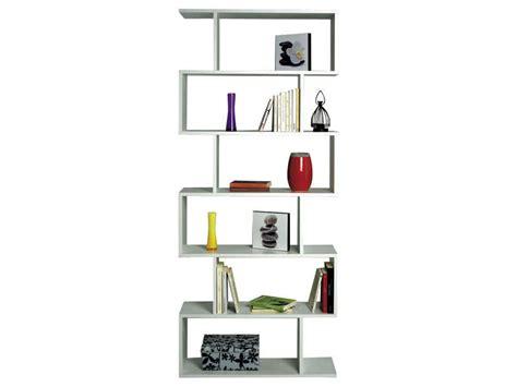 bureau a conforama bibliothèque athena coloris blanc vente de bibliothèque