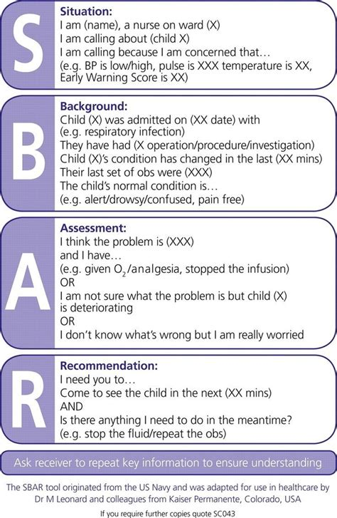 sbar nursing report template sbar template articleezinedirectory