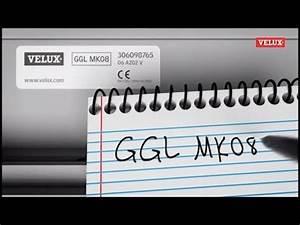 Velux Größe Ermitteln : fenster typ und gr e ermitteln velux youtube ~ Watch28wear.com Haus und Dekorationen