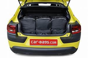 Citroen C4 Cactus Kofferraum : car bags citro n c4 cactus reisetaschen set ab 2014 2018 3x62l 3x35l jetzt auf ~ Blog.minnesotawildstore.com Haus und Dekorationen